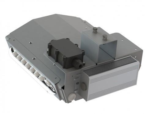 охранное освещение, светодиодные светильники