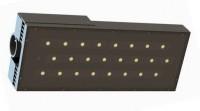 светодиодный светильник уличный Консул 1-С-120Э