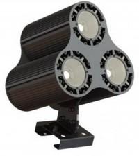 ветодиодный светильник для фасадного и прожекторного освещения,
