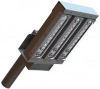 Уличный светодиодный светильник Консул 3-У-55 (Ш-120)