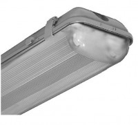 Промышленное  светодиодное освещение, пылевлагозащищенный светильник