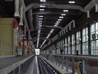 Мотор – вагонное депо Крюково (ТЧ-6 г. Зеленоград)  Октябрьской железной дороги