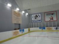 Дворец спортивных игр «Зенит» — спортивный комплекс в Санкт-Петербурге