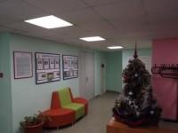 Центра Социальной помощи семье и детям Приморского района г. Санкт-Петербург
