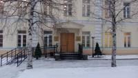 Фондохранилище Музея-заповедника Кижи г.Петрозаводск