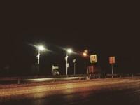 Организация освещения пешеходного перехода г. Ростов-на-Дону