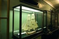 Специальная разработка светодиодного светильника   для Военно морского музея (подсветка музейных экспонатов)   г. Санкт-Петрбург.