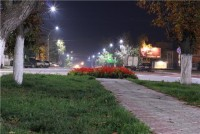 Воронежская область, г. Острогожск
