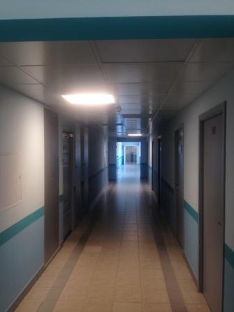 Больница в омске 26