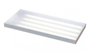 Светодиодный светильник промышленный Кварте 90 для освещения промышленных помещений,Люмика-светодиодные светильники
