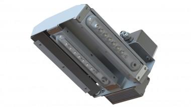 освещение периметра,Светодиодный светильник Периметр для охранного освещения периметра,Периметр светодиодный светильник