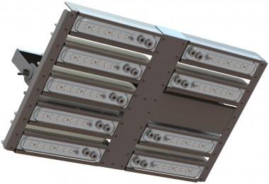 Промышленный светодиодный светильник Консул Пром для освещения промышленных помещений,Люмика-светодиодные светильники