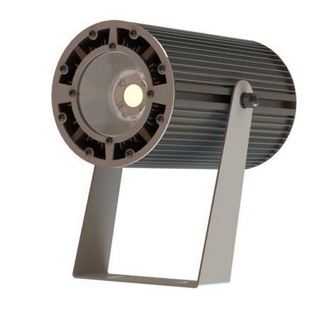 Светодиодный светильник Консул У45 для освещения автосалонов,акцентное и торговое освещение от ЛЮМИКА