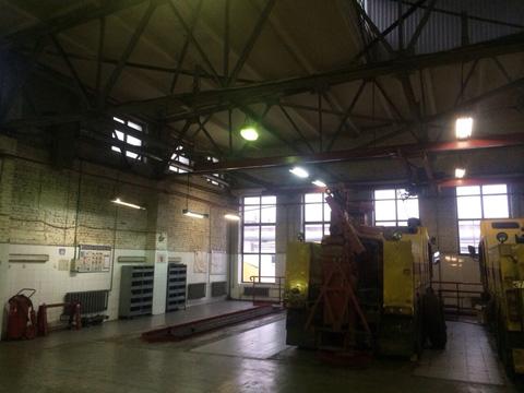 Люмика-светодиодные светильники,промышленное светодиодное освещение,проекты светодиодного промышленного освещения,промышленный светодиодный светильник Октон