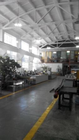 Промышленный светодиодный светильник Консул-8-У-130 Октон