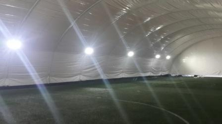 Освещение крытого футбольного поля, подвесной светодиодный светильник серии Консул