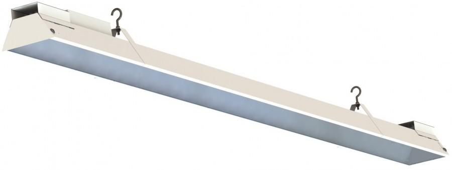 Подвесной линейный светильник Джаз для торгово-выставочного освещения, низковольтное освещения рабочих мест