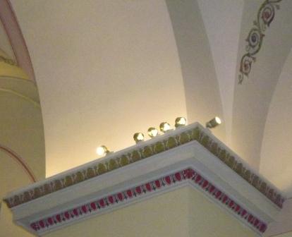 Светодиодные светильники производство, проектирование, Люмика